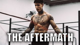 Chris Heria vs The Fitness Community | The THENX Controversy