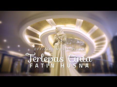 Fatin Husna - Terlepas Cinta ( Official Music Video with lyric )