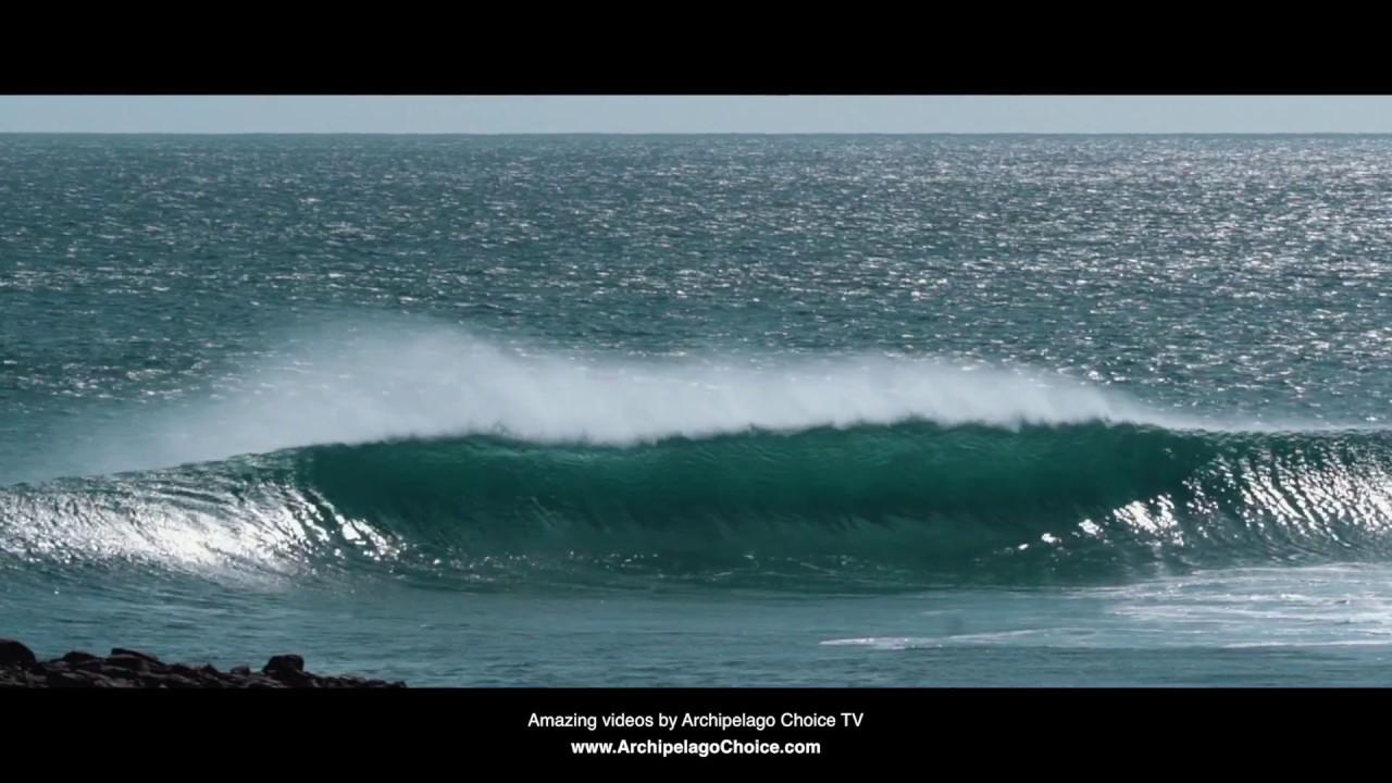 Cape Verde Unplugged - Sao Nicolau: Senses