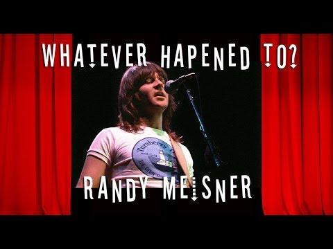 Whatever Happened to Randy Meisner of The Eagles?