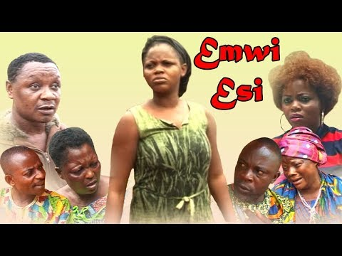 Emwi-Esi [PART 1] - Latest Benin Movie