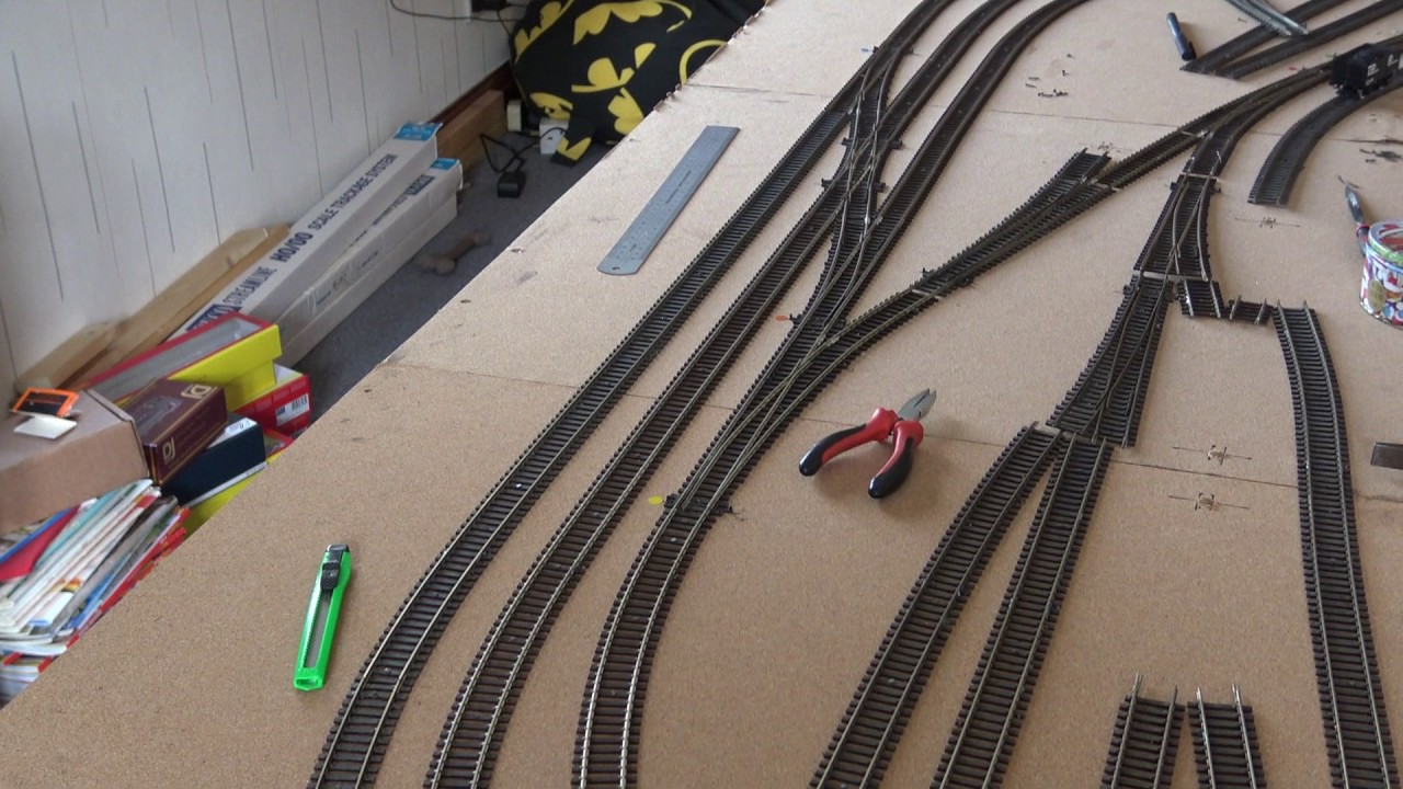 Wiring Hornby Dcc Point Motors