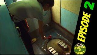 Cleaning Local Train Washroom | Threesome ki Chunauti | S1 Ep2