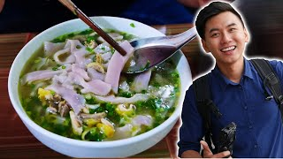 Special food of Mong People |VietNam Travel Guide #5