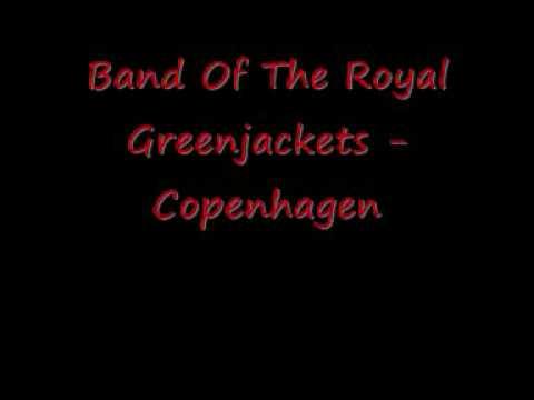 All Tracks - Band of the Royal Greenjackets