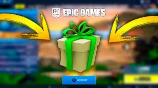 How to GET 1 FREE GIFT IN FORTNITE SEASON 8! Fortnite GIFTS FREE