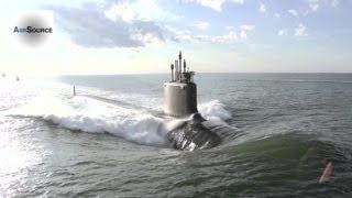 PCU Minnesota - U.S. Navy