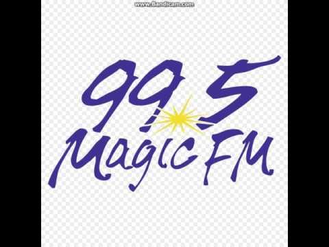 KMGA 995 Magic FM 4pm TOTH Station ID 04 15 17