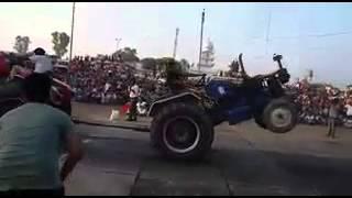 dakala tractor tochan sonalika vs arjun