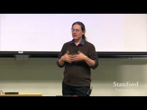 Stanford Seminar - Work as Coordination and Coordination as Work