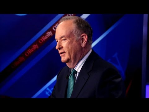 Reports say Fox News may replace Bill O'Reilly