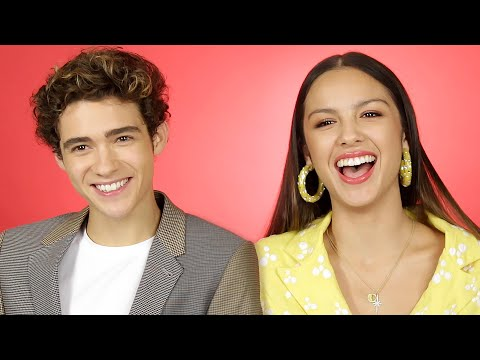 The Cast Of HSM: The Musical: The Series Finds Out Which HSM Characters They Are