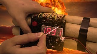 Keep Talking and Nobody Explodes: PRIMA VOLTA!