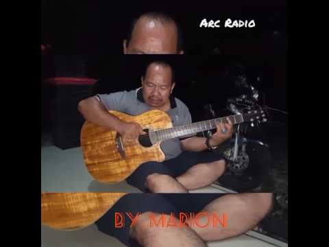 Marion .... Lagu buat Bapak Jokowi