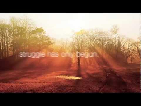 Into The Sun - The Parlor Mob LYRICS HD