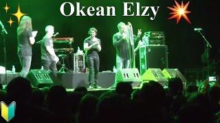 Okean Elzy ,Barselona , Мить