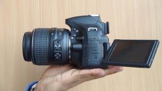 Nikon D5200 Review: Complete In-depth Hands-on full HD