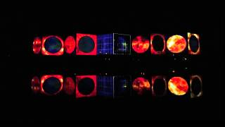 the radar [fondation vasarely] - Ryoji Ikeda © 2013
