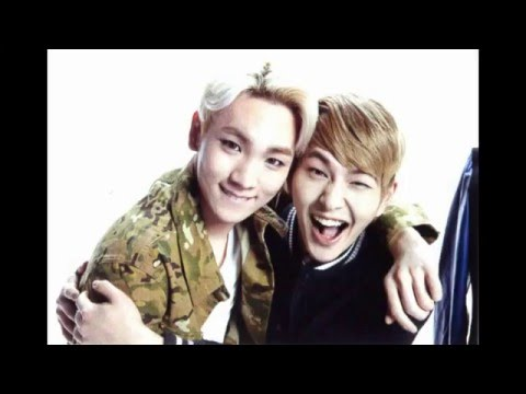 151214 Happy 27th Birthday Onew (OnKey _ 1000 years always by your side)