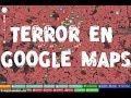►IMAGENES MÁS INQUIETANTES CAPTADAS POR GOOGLE MAPS