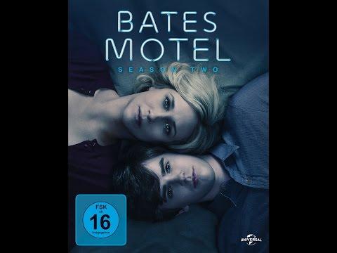 Bates Motel - Season 2 (Review | Trailer | Kritik | Bewertung | German | Deutsch)