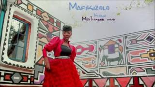 Mafikizolo ft Uhuru  - Khona (Mus Threee remix)
