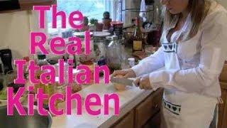 Tuscan Bean Soup, Pasta Fazool, Minestra Di Fagioli (authentic) - Real Italian Kitchen -