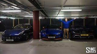 I've Chosen My NEW CAR!