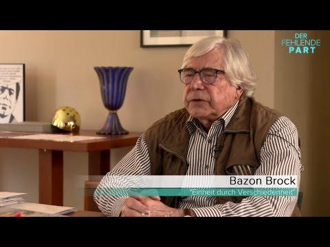 Die Auslöschung durch Diskriminierung und die kulturelle Identität  - Bazon Brock - Bananenrepublik