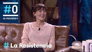 LA RESISTENCIA - Entrevista a Marta Nieto   #LaResistencia 07.03.2019