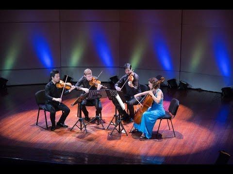 Stradivari Quartett: Mozart Prussian Quartett KV 575