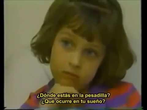 Beth, la niña psicopata