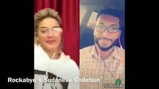 Rockabye + Sudanese Collection- clean bandit ft. Anne Marie + Abdo Shabakat