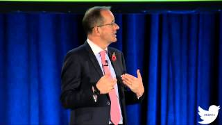 BSR Conference 2014: Sir Andrew Witty, CEO GlaxoSmithKline thumbnail
