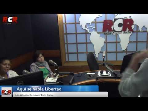 RCR750 - Aquí se habla libertad   Martes 20/03/2018