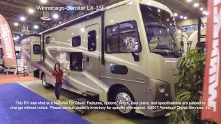 Winnebago-Sunstar LX-35F