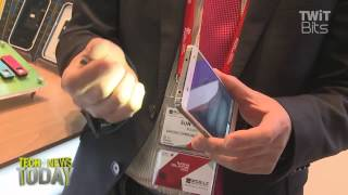 Updates from Mobile World Congress 2015: Tech News Today 1208