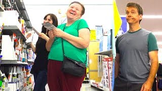 The Pooter - Farting In Walmart
