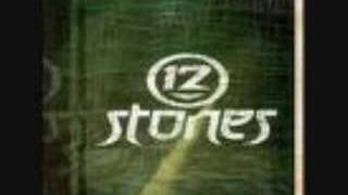 Watch 12 Stones Back Up video