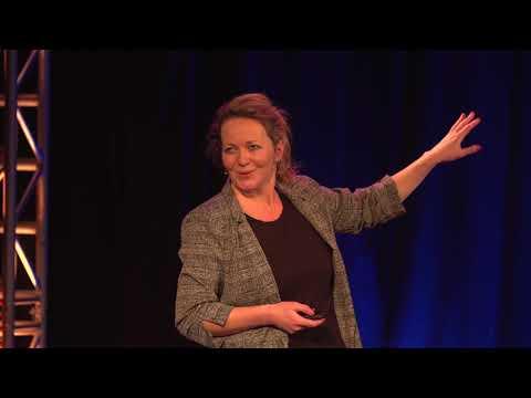 The Connected Economy | Clare Devaney | TEDxUoChester