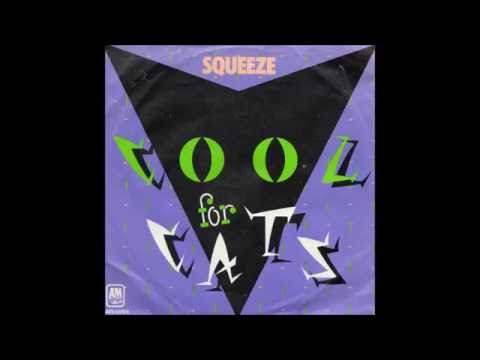 Squeeze - 1979 - Cool For Cats