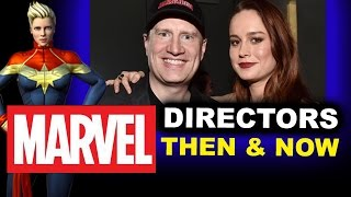 Captain Marvel 2019 REACTION - Director Shortlist
