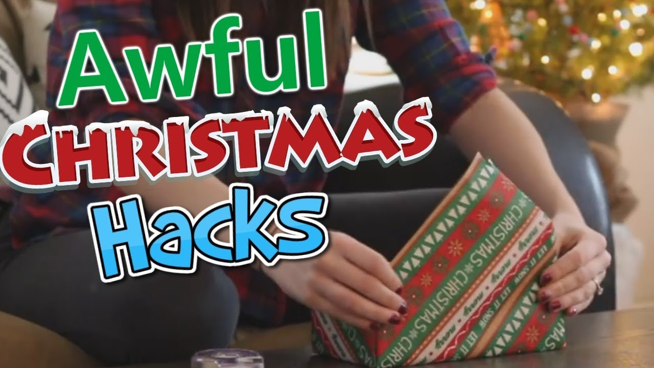 completely-useless-christmas-life-hacks