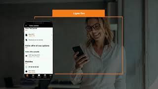 Les Tutos d'Orange Pro : suivi conso