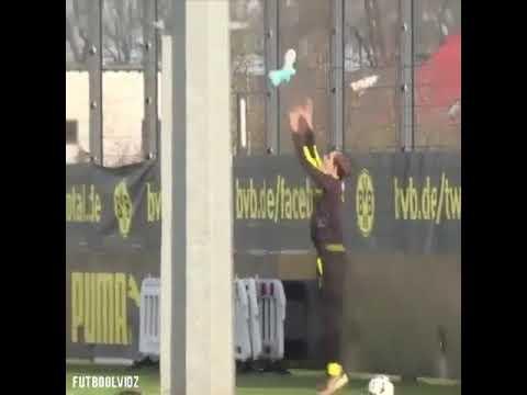 Томас Тухель любит подшутить над своими игроками