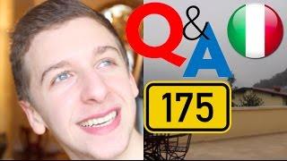 S1: #LearnItalianShow Ep. 175 - Trattoria, Ristorante, Osteria e Numeri #Q&A