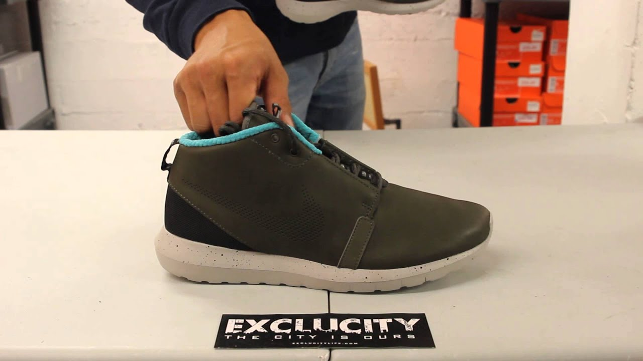 Nike Rosherun NM Sneakerboot PRM