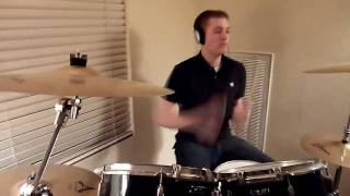 30 Seconds to Mars - Closer to the Edge (HD - Drum Cover)
