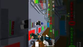 ROBLOX INFECTED GAMES!