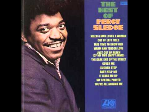 "PERCY SLEDGE - ""MY SPECIAL PRAYER"" - 1967 (ORIGINAL RECORDING)"